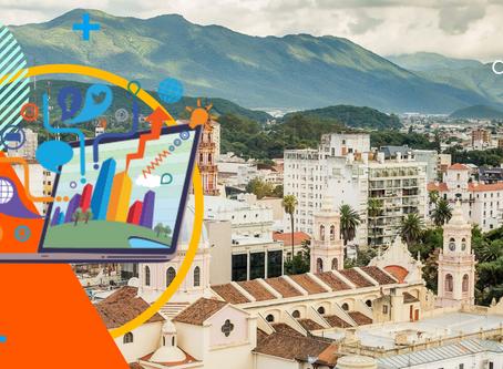 Salta es la 9° provincia con más interés en Marketing Digital