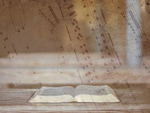 O pregador e a pregação da Linha Melódica. Entrevista com Dick Lucas.