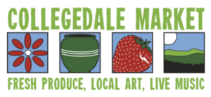The Collegedale Market!