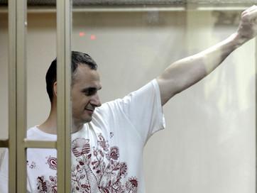 Юрий Шулипа: Размышления о причинах голодовки Олега Сенцова
