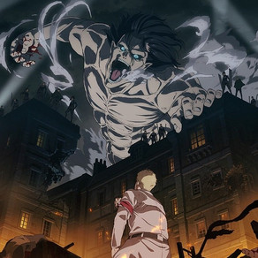 FUNIMATION CONFIRMA QUE SHINGEKI NO KYOJIN: FINAL SEASON TENDRA DOBLAJE LATINO SIMULDUB