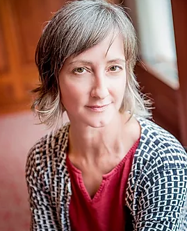 Staff Interview with Cathy Mayhugh