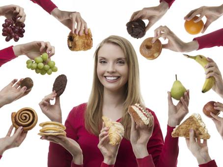 Tips Agar Tetap Sehat Meskipun Makan yang Banyak