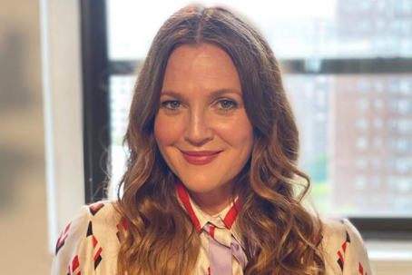 Drew Barrymore Launches her New Talk Show with Many Surprises…