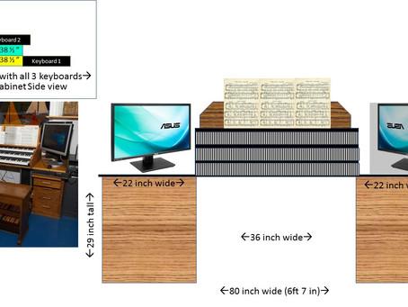 Manual Cabinet Measurements