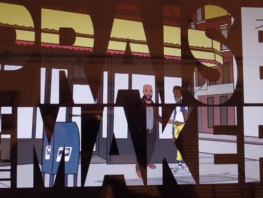 Praise the Maker Short Film Review