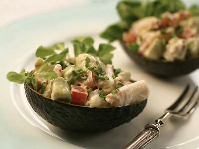 Lump Crab Salad