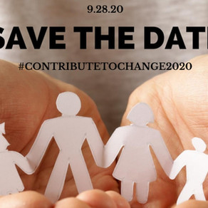#ContributeToChange: A Day of Giving