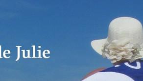 Les balades de Julie - Balade 14 - La dernière pour le moment
