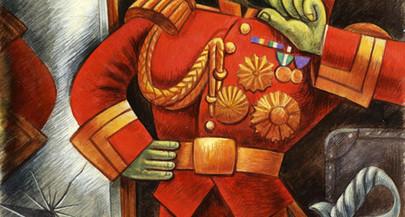 Sobre Trotsky e Stalin: Não invoquem a 'História' para chancelar absurdos