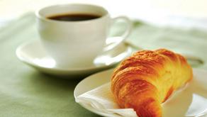 Café Croissants du 09 Août 2020