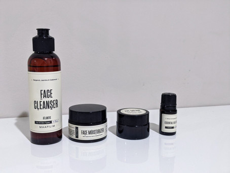 Maapilim - Good Face Day Kit Review
