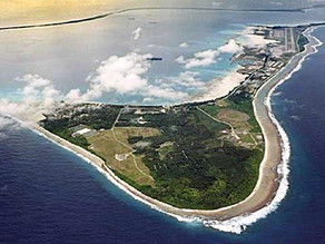 THE HISTORICAL SIGNIFICANCE OF A LONGSTANDING SOVEREIGNTY DISPUTE: THE CHAGOS ISLAND DISPUTE