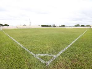 Governo da Bahia requalifica estádio no município de Cordeiros