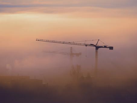"""""""La rénovation des bâtiments, une forte ambition wallonne face au changement climatique !"""""""