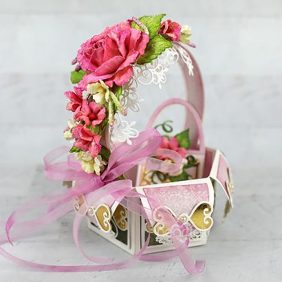 Glorious Easter Basket