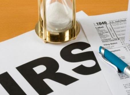 Contribuyentes podrían esperar hasta 20 semanas para recibir el pago del IRS