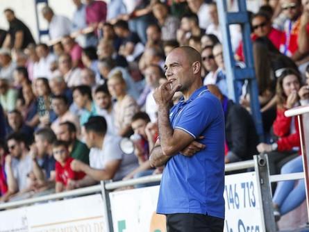 COMUNICADO OFICIAL. Jesús Castellanos no continuará como técnico la próxima temporada