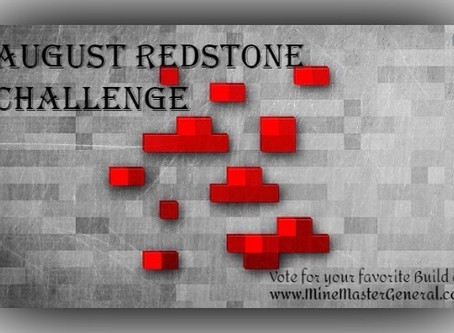 August Redstone Challenge Day 4 Polls OPEN!!!!