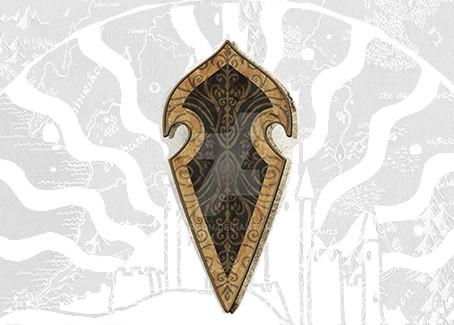 Гондолин: Дом Крота