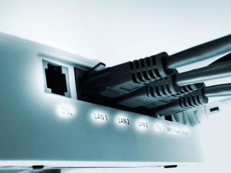 How to Change Your Routers Settings