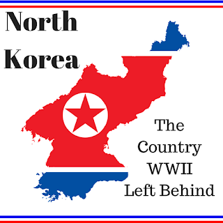 North Korea: The Country World War II Left Behind