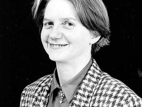 Catherine Hughes CMG