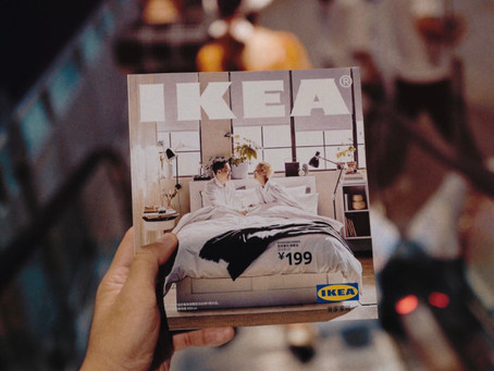 IKEA Partner with Over 1Million Reviews - Available!