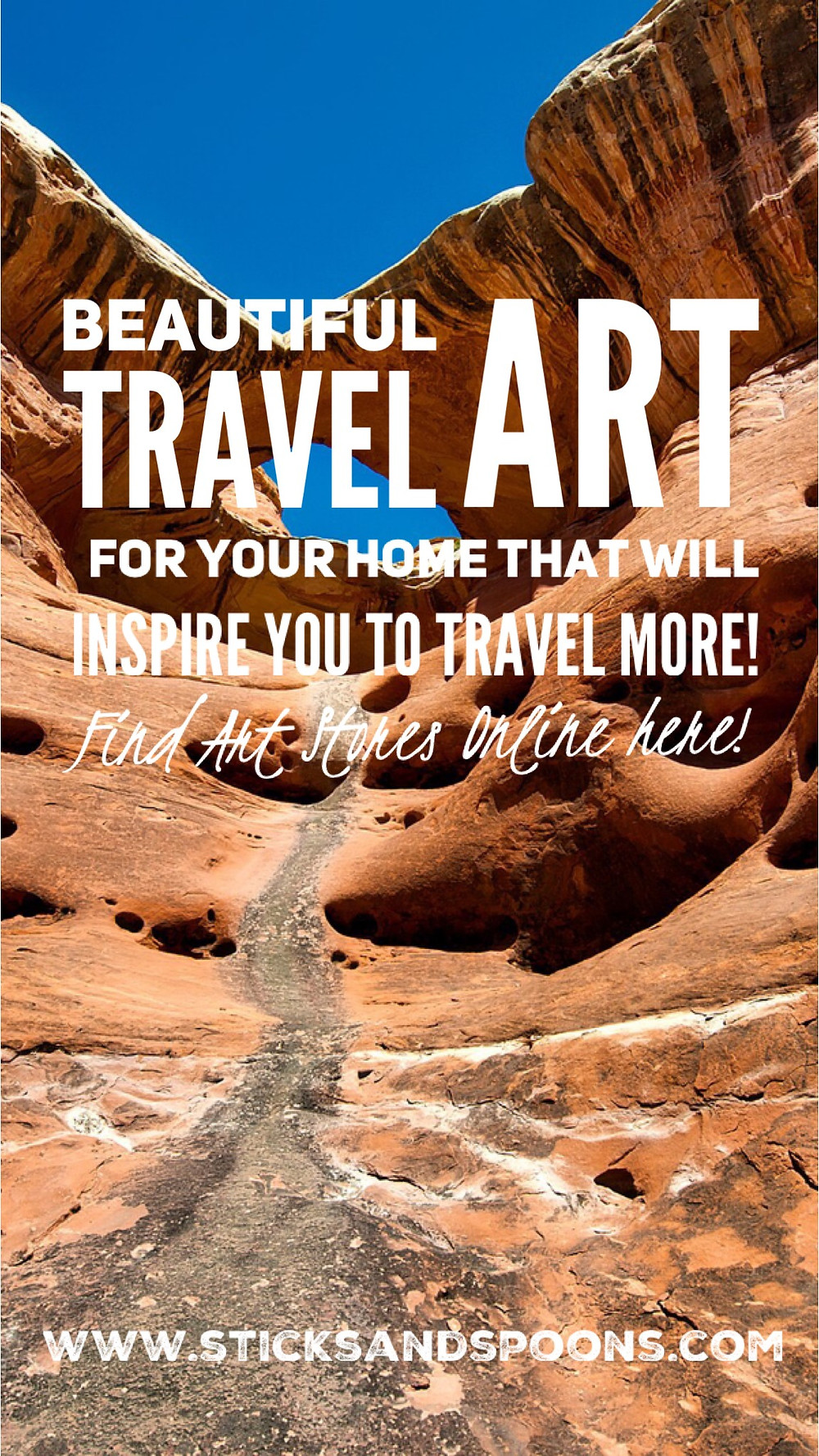 Find Beautiful Travel Art, Travel Photography for your home online! In our list of Art Stores Online you'll find Travel Inspiration and shops that sell Travel Art.
