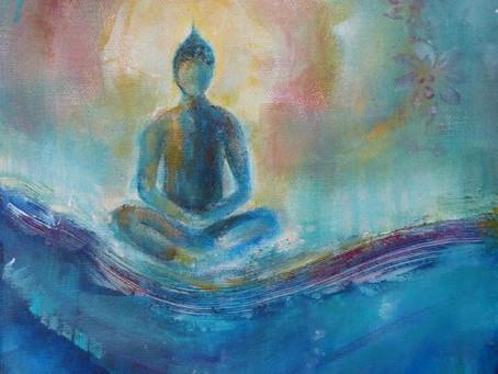MEDITATION STARTING  Thursdays 9-10.30am