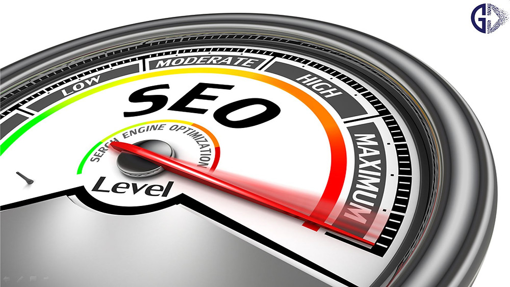 Search Engine Optimization by Going Digital