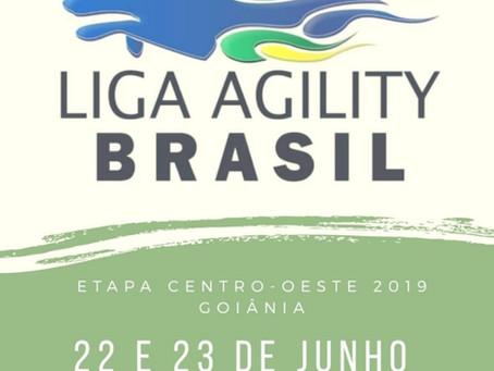 Liga Agility Brasil - Para somar