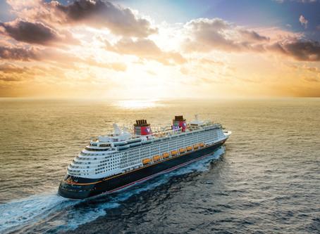 Disney Cruise Line Offer