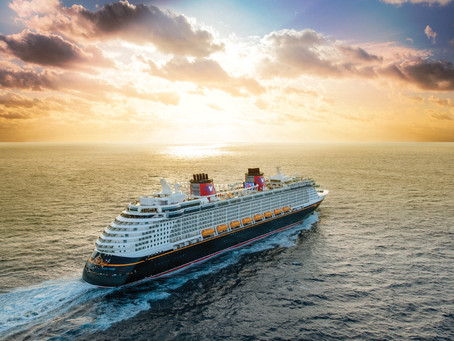 Disney Cruise Line Offer