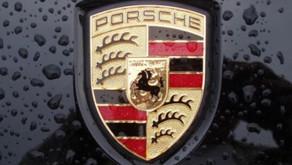 Histoire du Logo Porsche