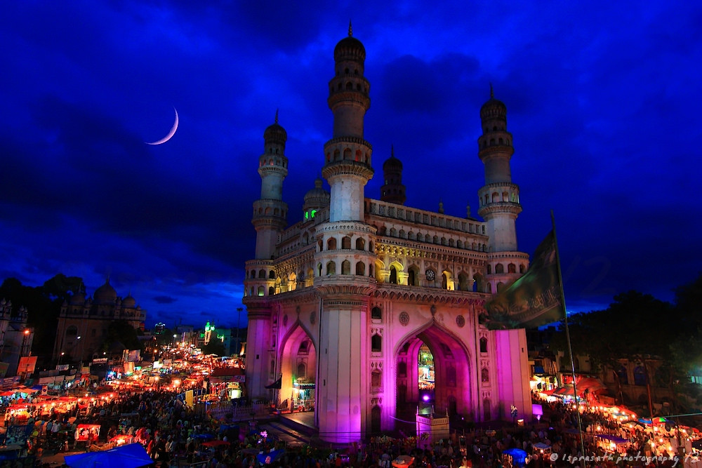 The Culture of Hyderabad