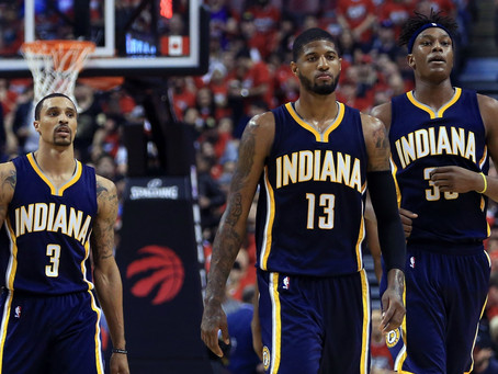 OTG's All-Decade Team: Indiana Pacers Edition