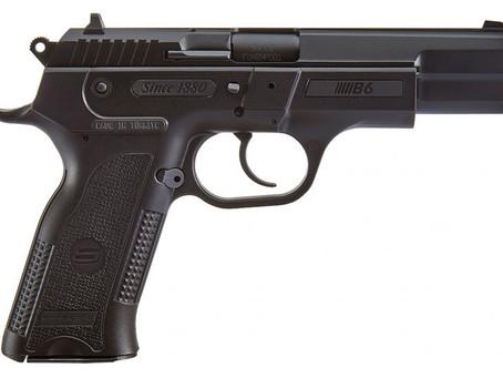 5 Best Handguns Under $250