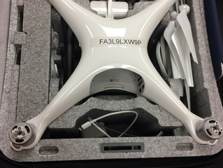 Drone Operations / Pilot Qualifications