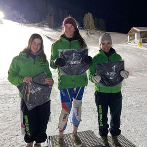 Regio Cup Slalom in Davos 2020