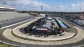 Martinsville Speedway will host limited fans on NASCAR playoff weekend