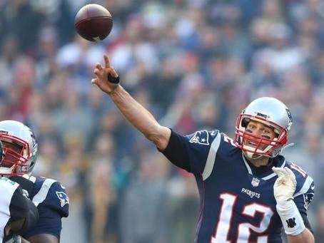 Everybody has a Brady
