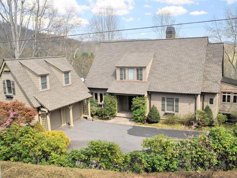 293 Chestnut Farms Lane, Burnsville NC 28714 - MLS #3351621