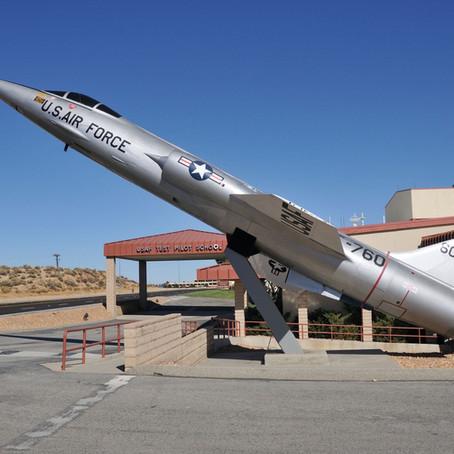 2017 USAF Test Pilot School