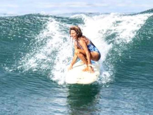 """""""You can't stop the waves, but you can learn to surf."""" ~Jon Kabat-Zinn"""