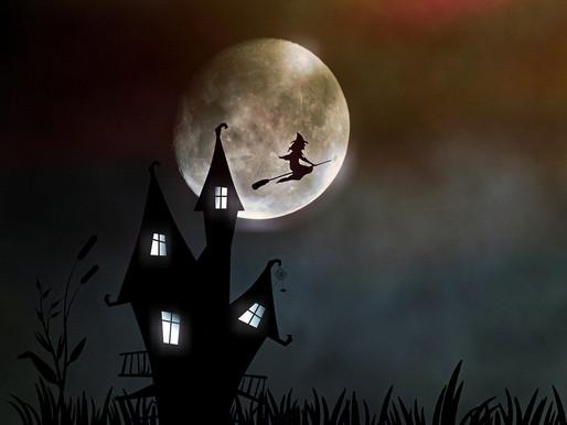 Sonhar com bruxaria: O que significa?