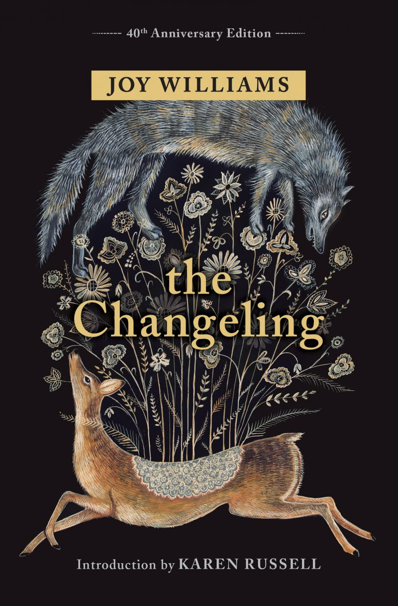 The Changeling by Joy Williams