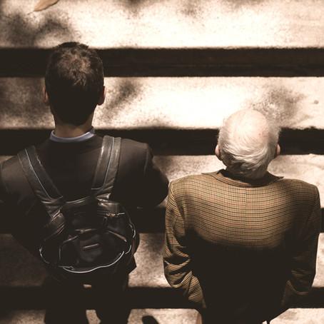 Un protocolo permite de nuevo las visitas en residencias de mayores