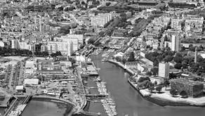 ANALYSE – Le commerce en Pays Lorientais