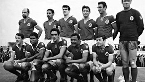 45 anos da Revolução dos Cravos: o Benfica resistiu contra a Ditadura Salazarista